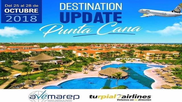 Destination Update Punta Cana: una ventana de intercambio entre venezolanos