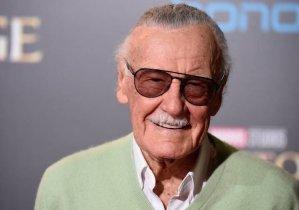 """Los Vengadores y los X-Men dieron su último adiós al """"Padre de Todo"""", Stan Lee"""