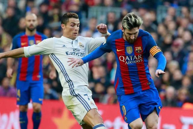 Futbolista español explicó por qué Messi es mejor que Cristiano Ronaldo