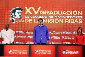 """Estas son las """"innovadoras"""" carreras universitarias que crearía Nicolás Maduro (Video)"""