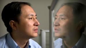 Resistentes al Sida: Polémica tras el anuncio del nacimiento de bebés modificados genéticamente