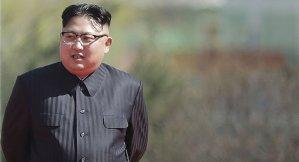 Kim Jong Un inspecciona pruebas de nueva arma táctica de alta tecnología