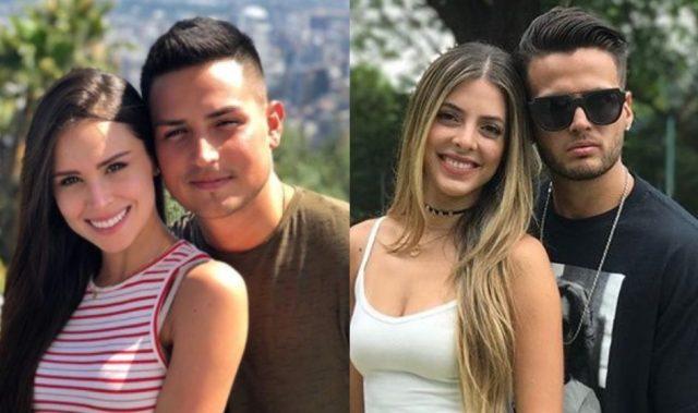 """¡ESCÁNDALO! Aran One, Rosmeri Marval, Gustavo Elis y más artistas involucrados en una nueva lista de """"enchufados"""""""