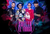 Dani Baron estrena Feat con Guaco (Video)
