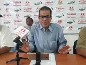 Diputado Omar Ávila: Cifras del BCV revelan la verdadera cara del régimen