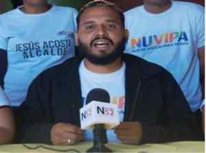 Nuvipa Carabobo: La UC se levanta nuevamente como bastión de lucha