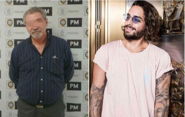 ¡Insólito! Un preso denuncia que lo torturaron con música de Maluma en cárcel de México