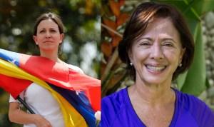 María Corina Machado y Valentina Quintero entre las 100 mujeres más influyentes del mundo, según la BBC