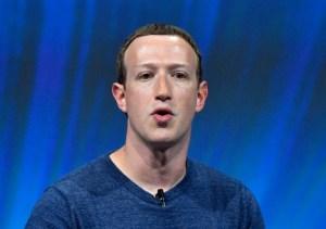 Zuckerberg planteó que la UE lidere regulación de nuevas tecnologías, no China