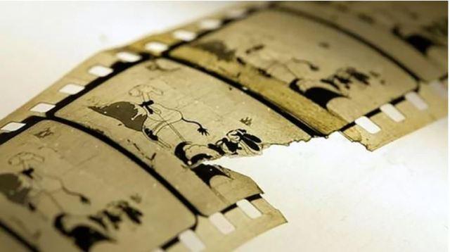 Hallan en Japón una película de Walt Disney que estuvo perdida por 90 años