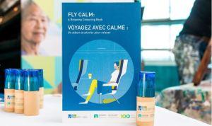 Vive una experiencia de relajación en los aeropuertos de Vancouver y Montreal
