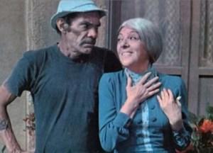 Un amor que venció a la muerte: la historia real de los actores que interpretaron a Don Ramón y la Bruja del 71
