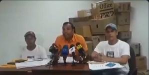 Así quedaron los resultados de las elecciones en la Universidad de Carabobo, según Lacava (Video)