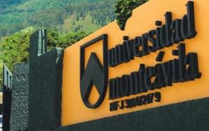 Universidad Monteávila suspende actividades hasta viernes #16Nov por órdenes del Dgcim