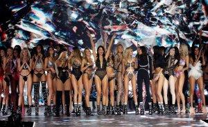 ¡Se soltaron las Angelitas!… Victoria's Secret celebró su reconocido desfile anual (sobredosis de FOTOS)