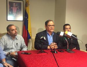 Carlos Valero: Venezolanos presos en Trinidad y Tobago deben ser liberados antes de Navidad