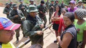 La creciente ola de asesinatos al sur de Venezuela en la disputa por el oro