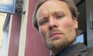 Periodista alemán detenido por el Sebin inició huelga de hambre