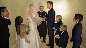 El futuro de Brad Pitt y Angelina Jolie será decidido por el mismo juez que los casó