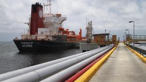 No hay marinos, colapso de Pdvsa llegó a filial PDV Marina