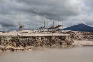 AN legítima denunció los desmanes que comete la dictadura venezolana en el Parque Nacional Canaima