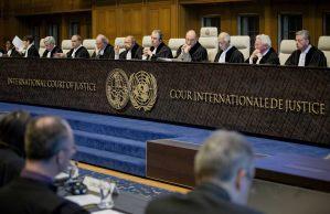 Guyana pide a la Corte Internacional de Justicia que se declare competente en litigio con Venezuela