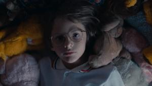 'Manténgase fuera del alcance de los niños', una historia infantil pero a la vez siniestra