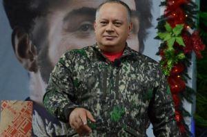 Esto fue lo que dijo Diosdado Cabello sobre la solicitud de liberación de Iván Simonovis