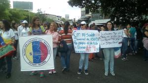 Educadores en Táchira podrían ir a paro para exigir mejoras salariales