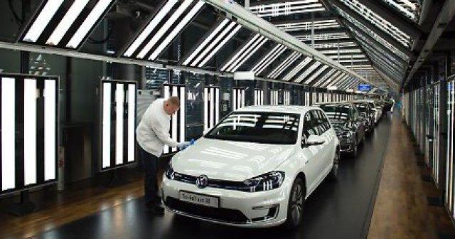 El auto del futuro: Volkswagen invertirá 44.000 millones de euros en autos eléctricos hasta el 2023