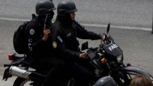 Faes, la unidad de policía especial señalada por abusos y asesinatos sin investigación