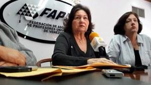 Fapuv rechazó hechos violentos durante comicios estudiantiles de la Universidad de Carabobo