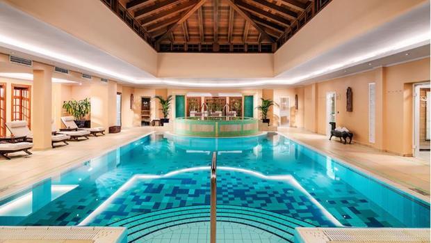 Los mejores hoteles de lujo de Europa de 2019
