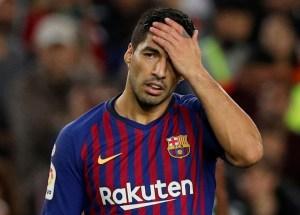 ¿Cuáles son las opciones del Barça en el mercado para suplir la baja de Luis Suárez?