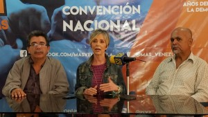 MAS: Triunfo de estudiantes en Carabobo debe llamarnos al reencuentro y la unidad de propósitos