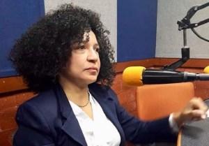 María Teresa Morín: El alcalde es el único responsable de la profanación de tumbas en Valencia