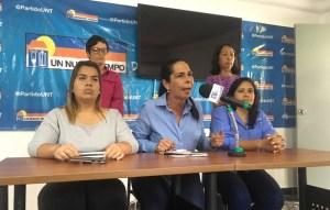 Marianella Anzola: Maduro habla de los derechos de las mujeres, pero solo para las cercanas a él