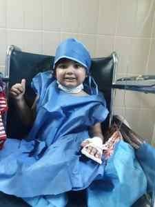 Crisis hospitalaria: En menos de 24 horas murieron tres niños en Maracaibo