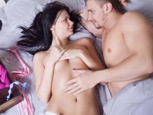 Juguetes sexuales para principiantes