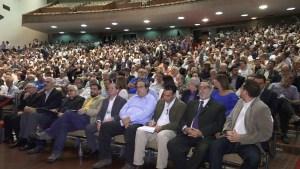 Frente Amplio acordó crear una fuerza popular para la movilización contra Maduro