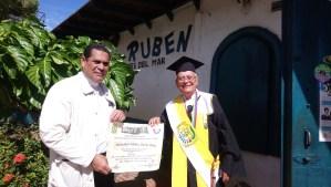 Universidades Católica Santa Rosa de Lima y Unimar crean primera escuela de gastronomía de Venezuela