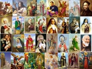 Este #1Nov se celebra el día de Todos los Santos