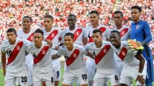 Perú se prepara para amistosos ante Ecuador y Costa Rica bajo amenaza de la FIFA