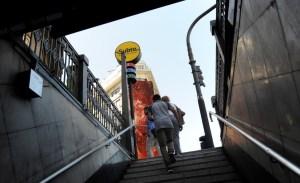 Alerta: Hallan otro presunto artefacto explosivo en el subterráneo del Obelisco en Buenos Aires (Foto)