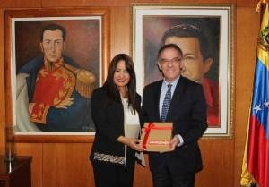 Venezuela y Turquía fortalecen lazos de cooperación en materia de turismo