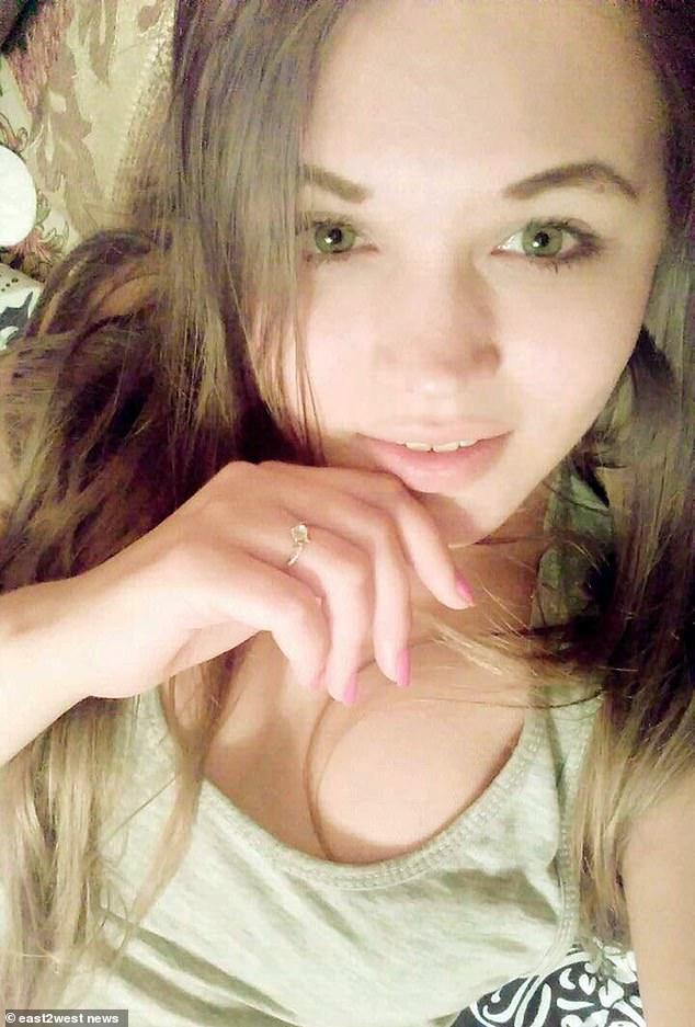 TROZO E´ LOCA: Sintió que su novio era un hombre lobo y le clavó un cuchillo en el pecho… porque se creía vampira de TV