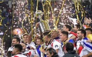 Así reseñó la prensa deportiva e internacional la victoria de River en la Copa Libertadores