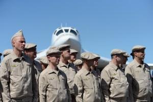 """Rusia critica reacción """"poco diplomática"""" de EEUU sobre aviones enviados a Venezuela"""