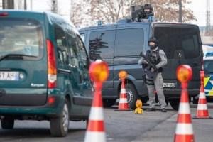 Gobierno francés pide un alto en protestas tras atentado en Estrasburgo