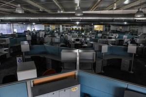 El Nacional sale de circulación ahogado en dificultades